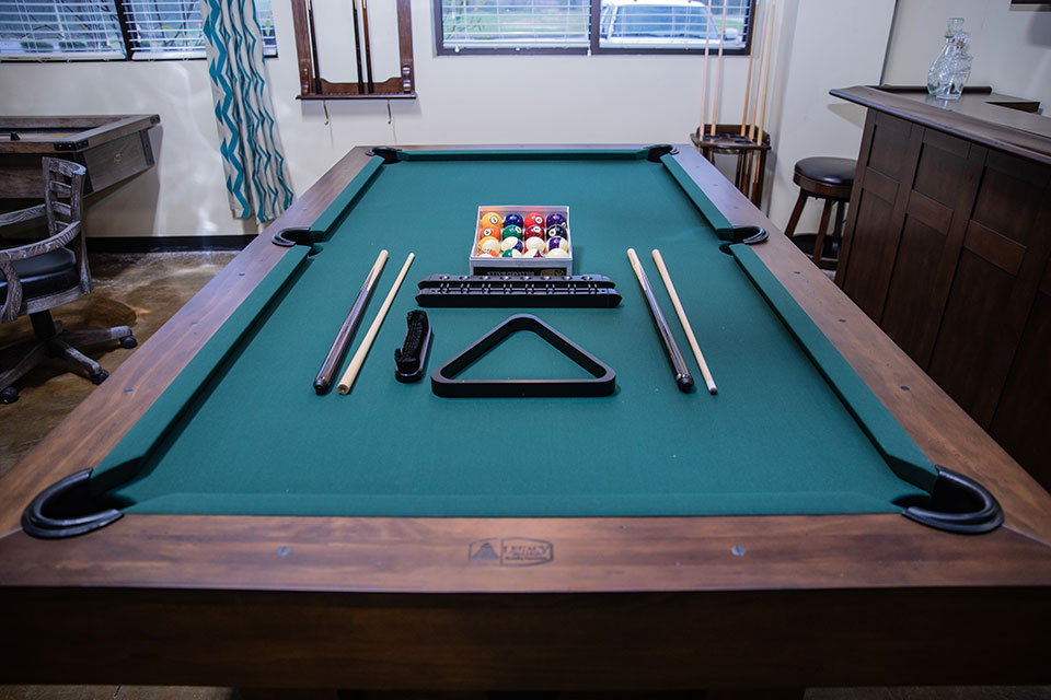 billiard-gear