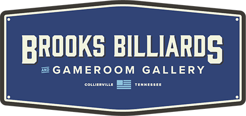 Brooks Billiards Gameroom Gallery